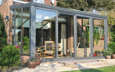 7 Reasons why you should invest in a veranda or canopy