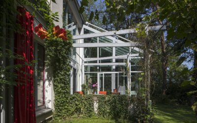 5 benefits of the garden canopy