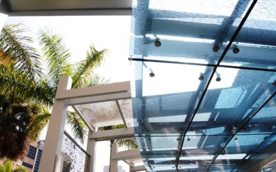 Top Reasons for Businesses to Install a Veranda or Canopy