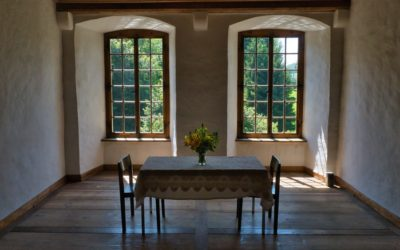 5 Reasons to Choose All-Wood Windowsf
