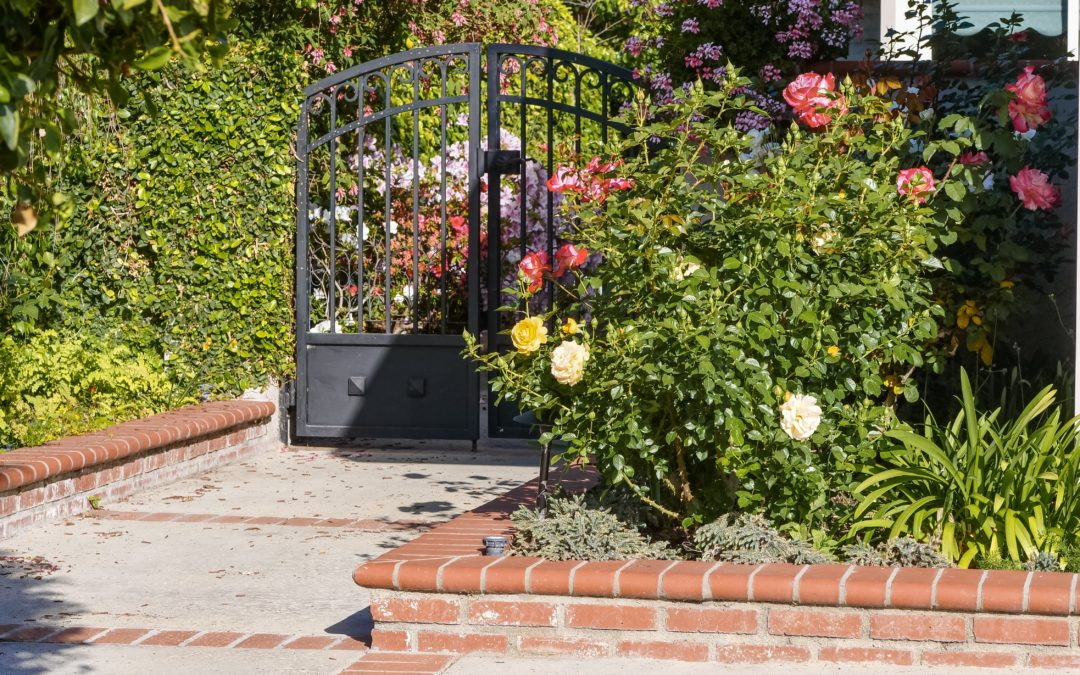 Which Type of Gate To Choose For Your Home Security